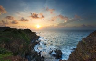 Bãi biển tuyệt đẹp nhất định phải đến trước tuổi 30