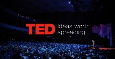 Bài diễn thuyết nổi tiếng nhất của Tedtalk giúp bạn luyện nghe tiếng anh hiệu quả