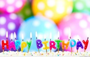Top 10 Bài hát chúc mừng sinh nhật hay và ý nghĩa nhất