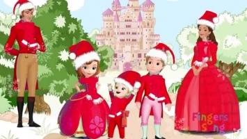 Ca khúc Giáng sinh( Noel) hay nhất dành cho các em thiếu nhi