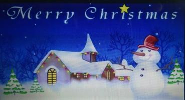 Bài hát Giáng Sinh hay nhất mọi thời đại