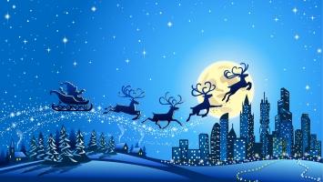Bài hát Giáng sinh (Noel) tiếng Anh được nghe nhiều nhất trên thế giới