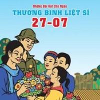 Bài hát hay và ý nghĩa nhất về ngày thương binh liệt sĩ 27/7