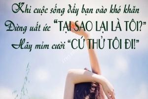 Bài hát tạo động lực cho cuộc sống của bạn