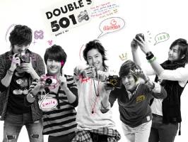 Bài hát hay nhất của nhóm nhạc nam Hàn Quốc SS501