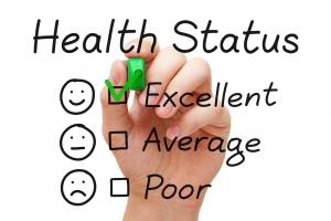 Bài kiểm tra sức khỏe cần làm
