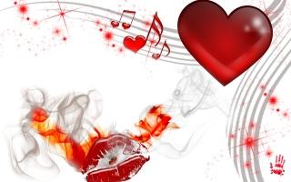 Bài nhạc Valentine bằng tiếng Anh hay nhất mọi thời đại