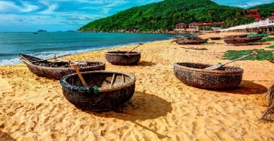 Địa điểm du lịch nổi tiếng nhất Quy Nhơn, Bình Định
