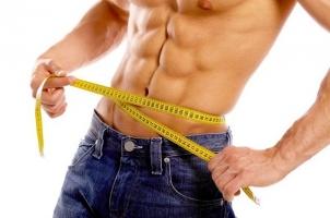 Bài tập giảm mỡ bụng cho nam giới