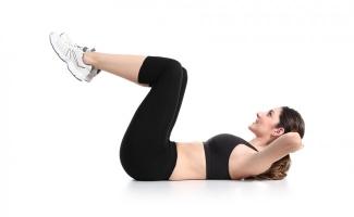 Bài tập giảm mỡ bụng hiệu quả nhất tại nhà