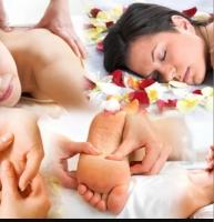 Bài tập massage cơ thể để có sức khỏe tốt