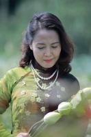 Bài thơ hay của nhà thơ Trần Diệu Hương