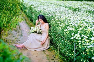 Bài thơ hay về phụ nữ Việt Nam nhân ngày 20-10