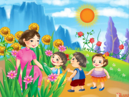 Bài thơ báo tường hay và ý nghĩa nhất ngày nhà giáo Việt Nam