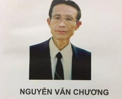 Bài thơ hay của nhà thơ Nguyễn Văn Chương (Bắc Ninh)