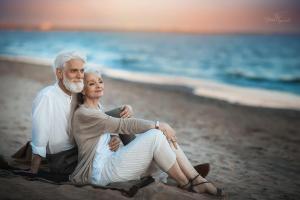 Bài thơ hay viết cho người cao tuổi nhân ngày quốc tế người cao tuổi 1-10