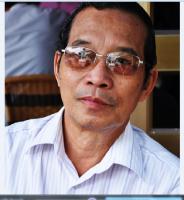 Bài thơ hay của nhà thơ Bằng Việt