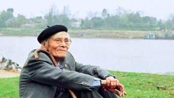 Bài thơ hay của nhà thơ Hoàng Cầm