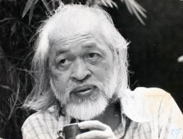Bài thơ hay của nhà thơ Hoàng Trung Thông