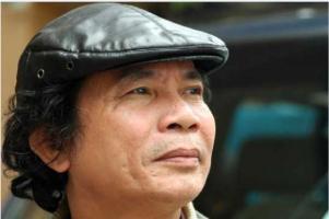 Bài thơ hay của nhà thơ Nguyễn Trọng Tạo