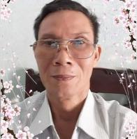 Bài thơ hay của thầy giáo, nhà thơ Hồ Viết Bình