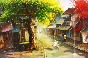 Bài thơ hay nhất về Hà Nội