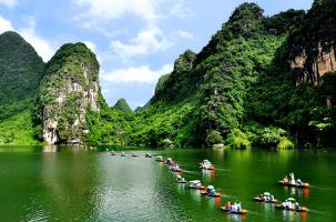 Bài thơ hay nhất viết về quê hương Ninh Bình
