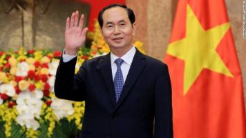 Bài thơ hay và xúc động nhất của người dân Việt Nam trước sự ra đi của chủ tịch nước Trần Đại Quang.