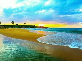 Bài thơ hay về biển đảo