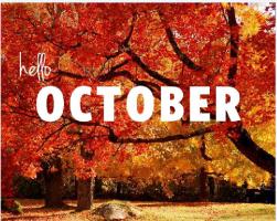 Bài thơ hay về tháng 10