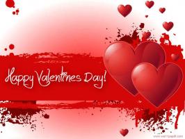 Bài thơ hay viết nhân ngày lễ tình nhân Valentine
