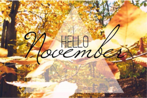 Bài thơ hay viết về tháng 11