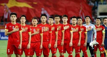 Bài thơ hay viết về AFF Suzuki cup 2018