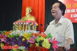 Bài thơ nổi tiếng của nhà thơ Vương Đình Trọng