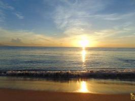 Bài thơ tình hay về biển