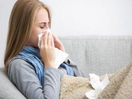Bài thuốc dân gian trị cảm cúm cực nhạy cho bà bầu