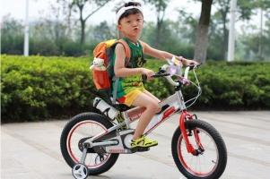 Bài văn tả chiếc xe đạp của em hay nhất
