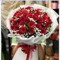 Bài văn tả hoa hồng hay nhất