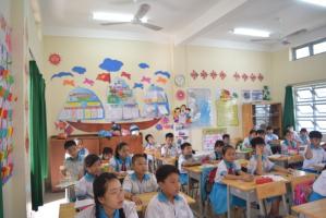 Bài văn vần, bài thơ, câu đố giúp học sinh tiểu học nhanh thuộc bài hay nhất