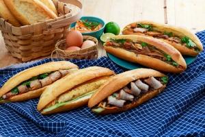 Quán ăn ngon tại phố Trần Quốc Hoàn - Hà Nội