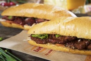 Tiệm bánh mì ổ ngon và rẻ nổi tiếng tại Hà Nội