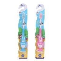 Loại bàn chải đánh răng tốt nhất cho bé