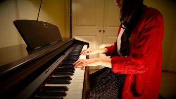Bản nhạc piano hay tuyệt cú mèo của An Coong