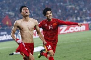 Bàn thắng ở phút cuối lấy đi nhiều nước mắt nhất của Đội Tuyển Việt Nam