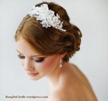 Phụ kiện đẹp nhất cho cô dâu và chú rể trong ngày cưới
