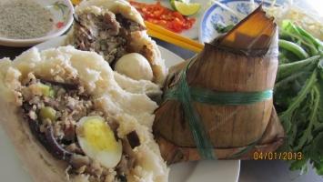 Món ăn đường phố ngon nhất ở Vĩnh Long