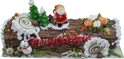 Loại bánh truyền thống trong lễ giáng sinh (Noel) của các nước trên thế giới