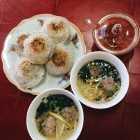 Quán ăn dưới 50K bạn khó lòng bỏ qua khi vi vu tới Đà Lạt