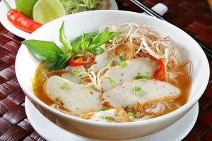 Quán ăn vặt ngon và rẻ nhất tại Bình Dương