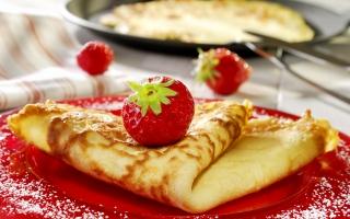 Loại bánh đặc trưng nhất ở nước Pháp